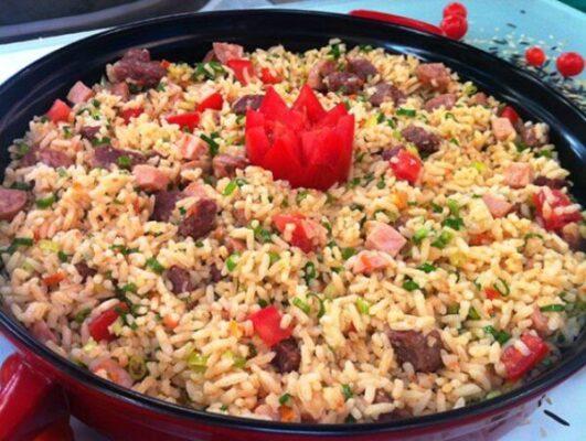arroz carreteiro scaled - Arroz Carreteiro