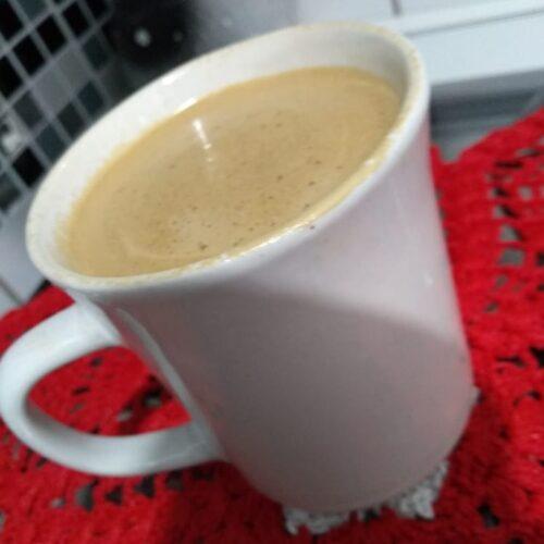 cafe cremoso na batedeira scaled