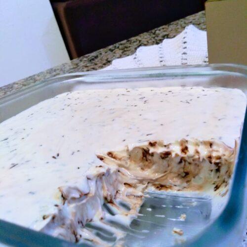 Moca gelada de flocos 4