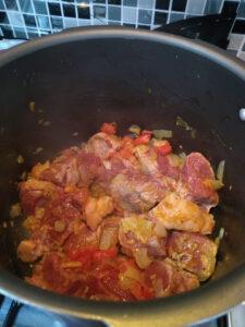 Carne de Panela com Batata 2